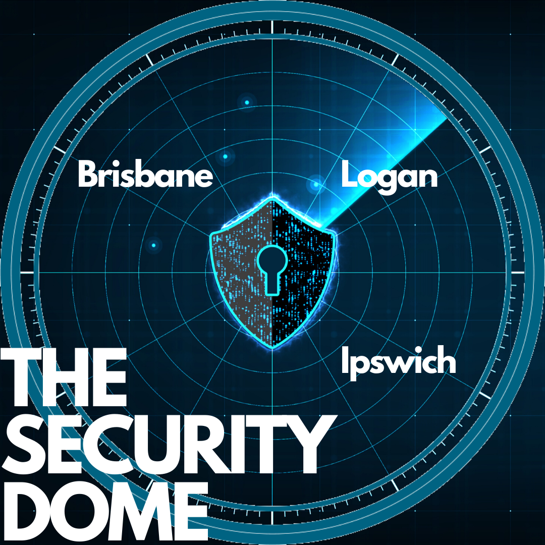 THE SECURITY DOME (1)