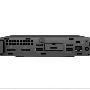 HP DM Elitedesk 800 G5 I5,8g,256g W10P 3y
