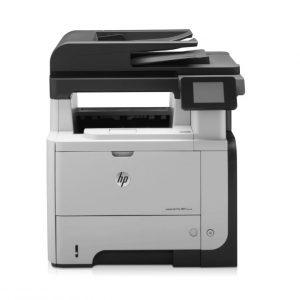HP LaserJet Pro Printer A8P79A