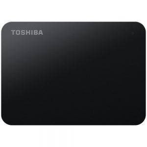 Toshiba 1TB Portable HDD