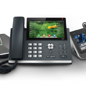 Unlimited Plus – PBX Package Deal