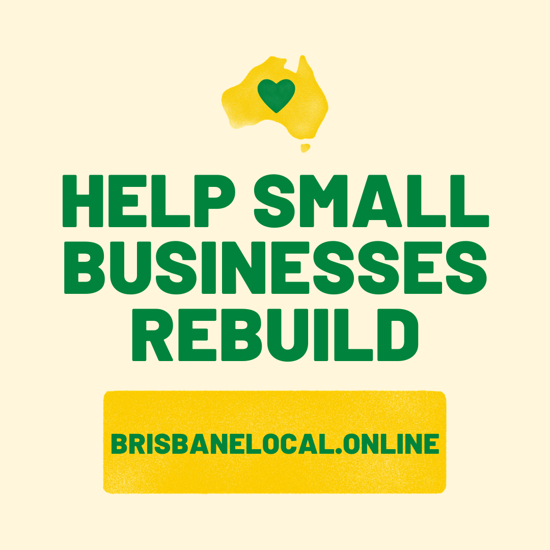 HELP Small Businesses REBUILD