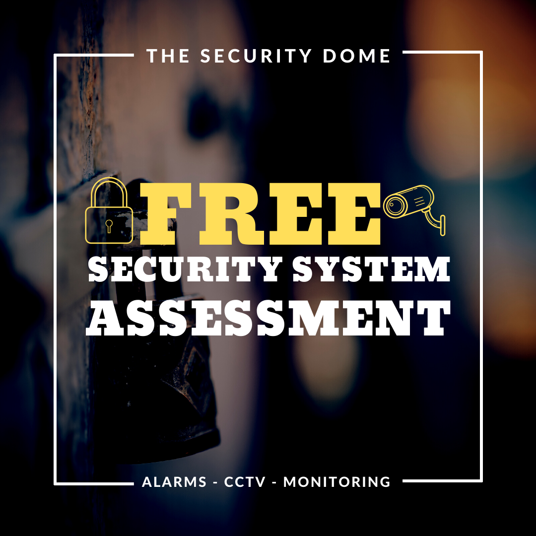 Security Dome