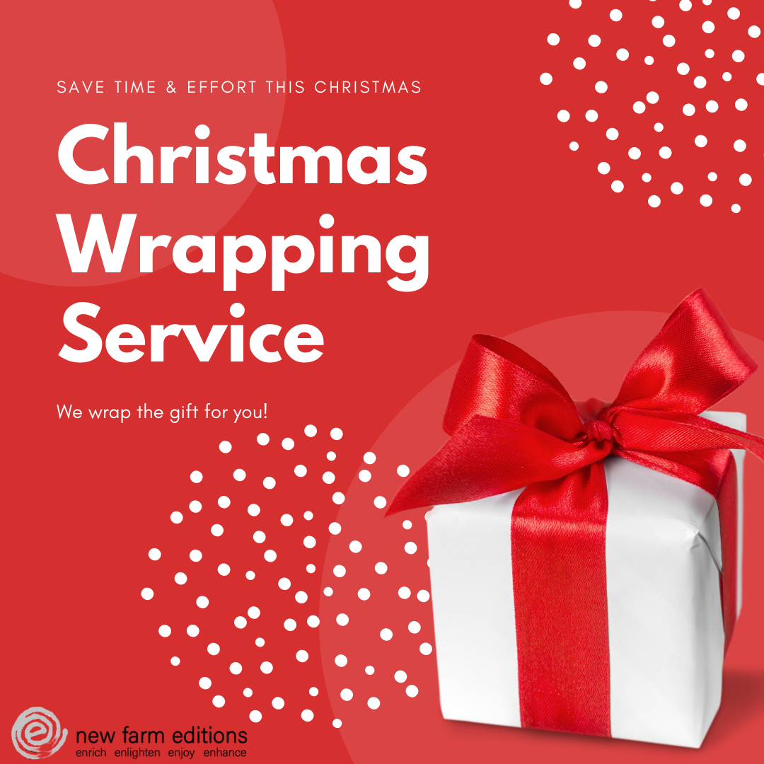 Christmas Wrapping Service