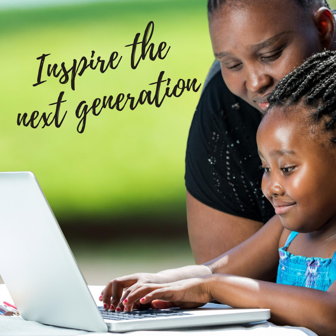 Inspire the next generation
