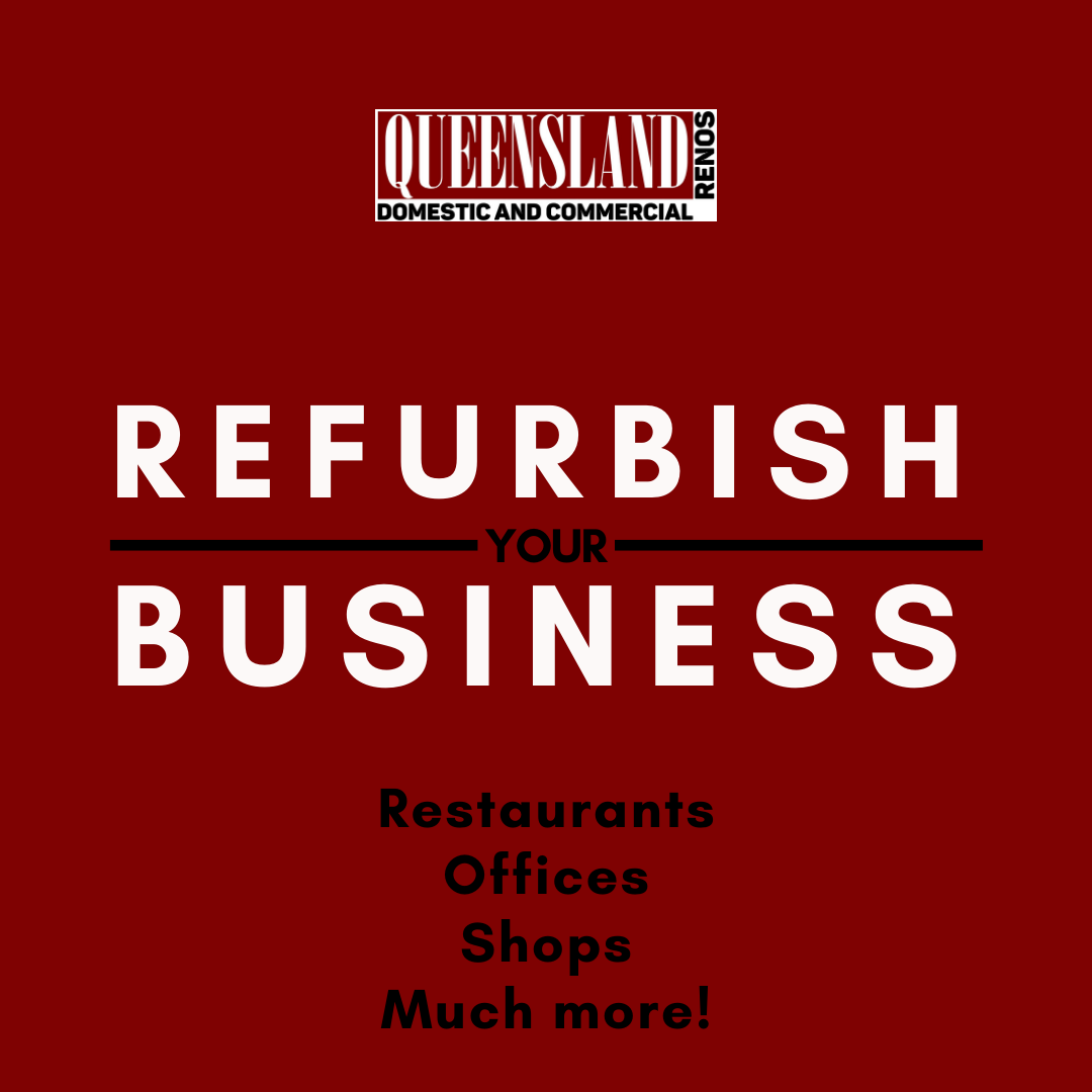 Refurbish Your Business